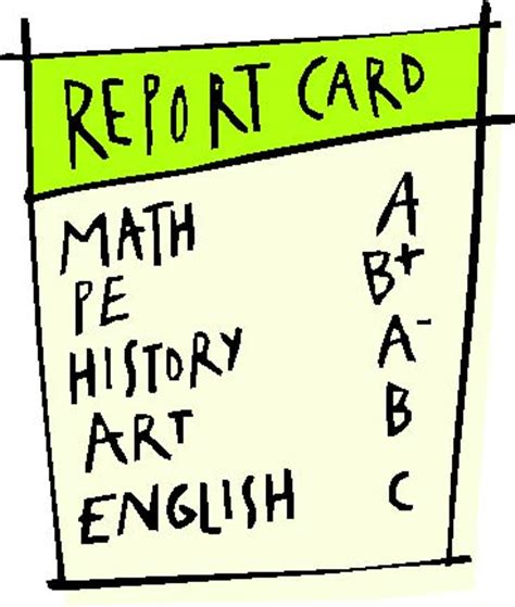 How to write evaluation report